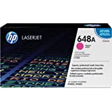 HP 648A (CE263A) Magenta Original Toner Cartridge
