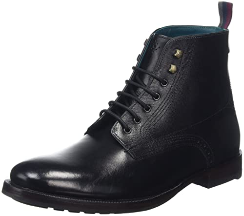 9c398fa0a9d Ted Baker Men s Dhavin Boots  Amazon.co.uk  Shoes   Bags