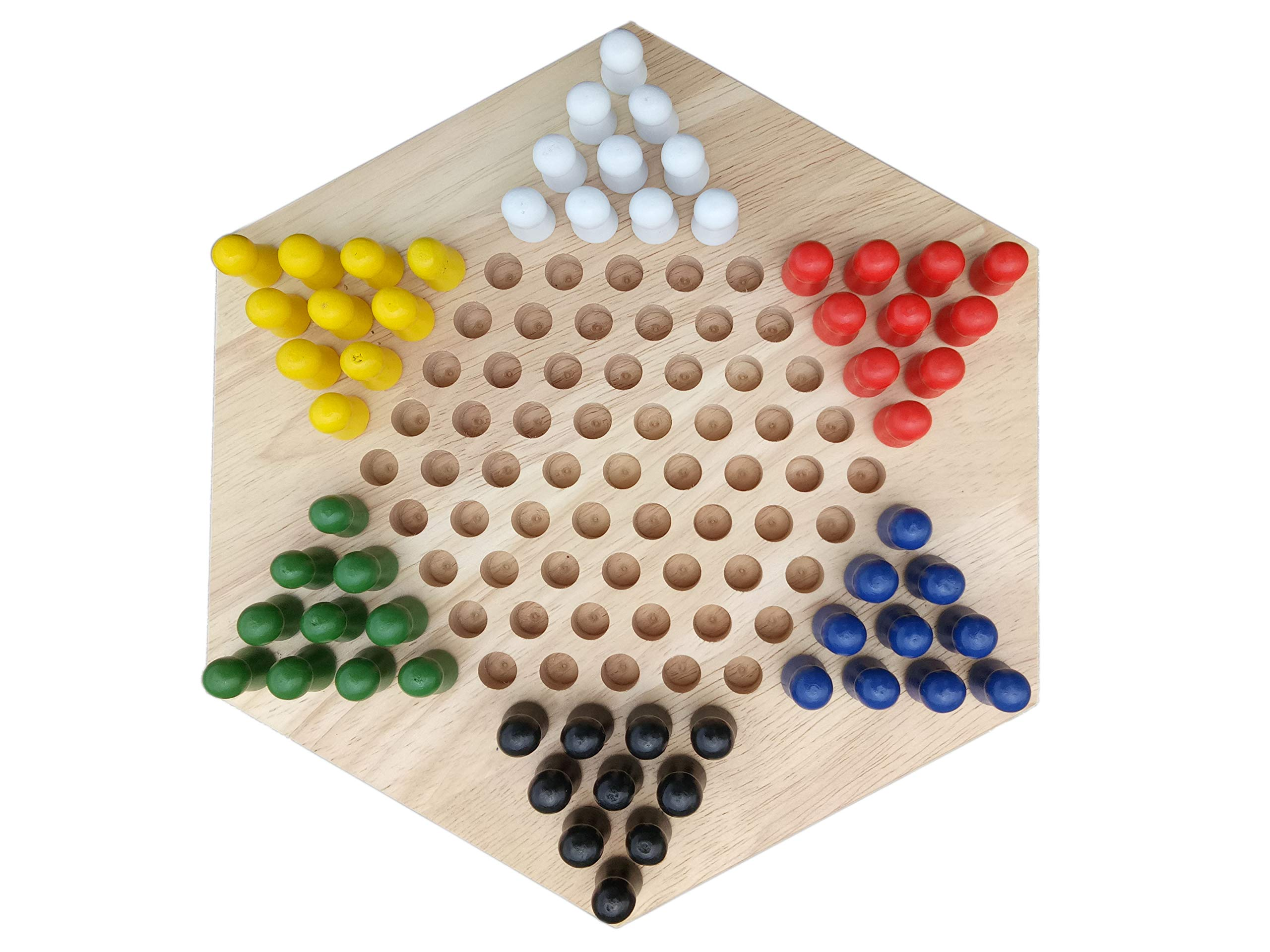 Shy Shy Chinese Checkers Wooden Board Game for Kids and Toddlers (B07NNR37PJ) Amazon Price History, Amazon Price Tracker