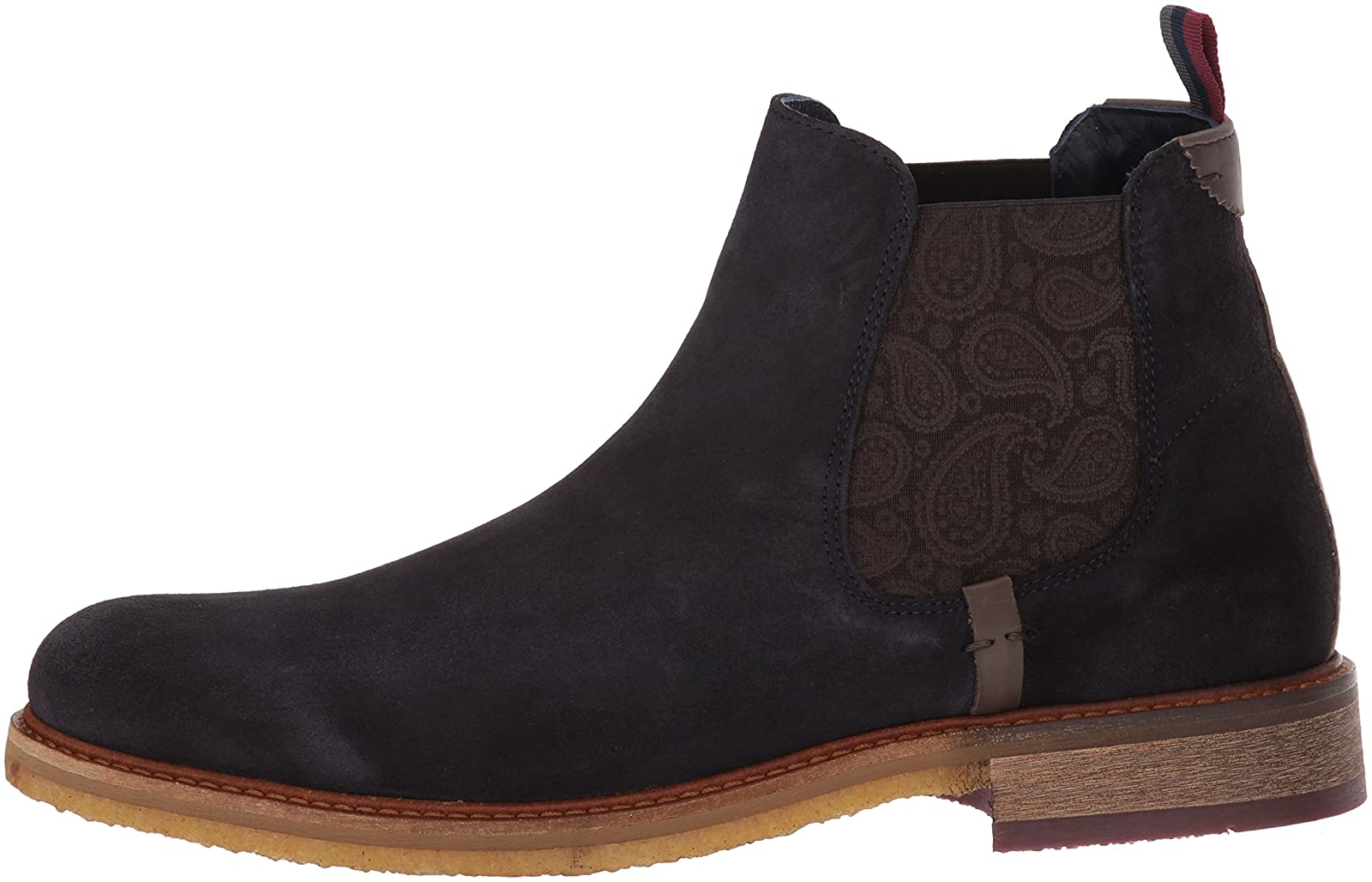 Ted Baker Men's Bronzo Chelsea Boot 12 M US - 5