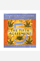 The Fifth Agreement: Toltec Wisdom Cards
