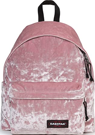 super popolare 43eb1 00269 Zaino Eastpak Padded Pak'r Crushed Pink 24 Lt: MainApps: Amazon.it ...