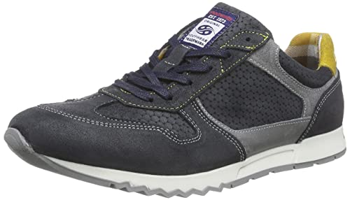 Mens 40ml001-300200 Low-Top Sneakers, 6 Dockers by Gerli