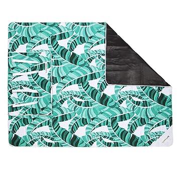 Amazon.com: Sunnylife – Oversize XL impreso manta para ...