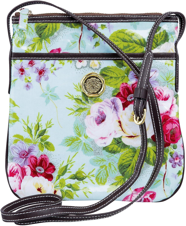 1748ac8bbe Amelie Floral Crossbody  Handbags  Amazon.com