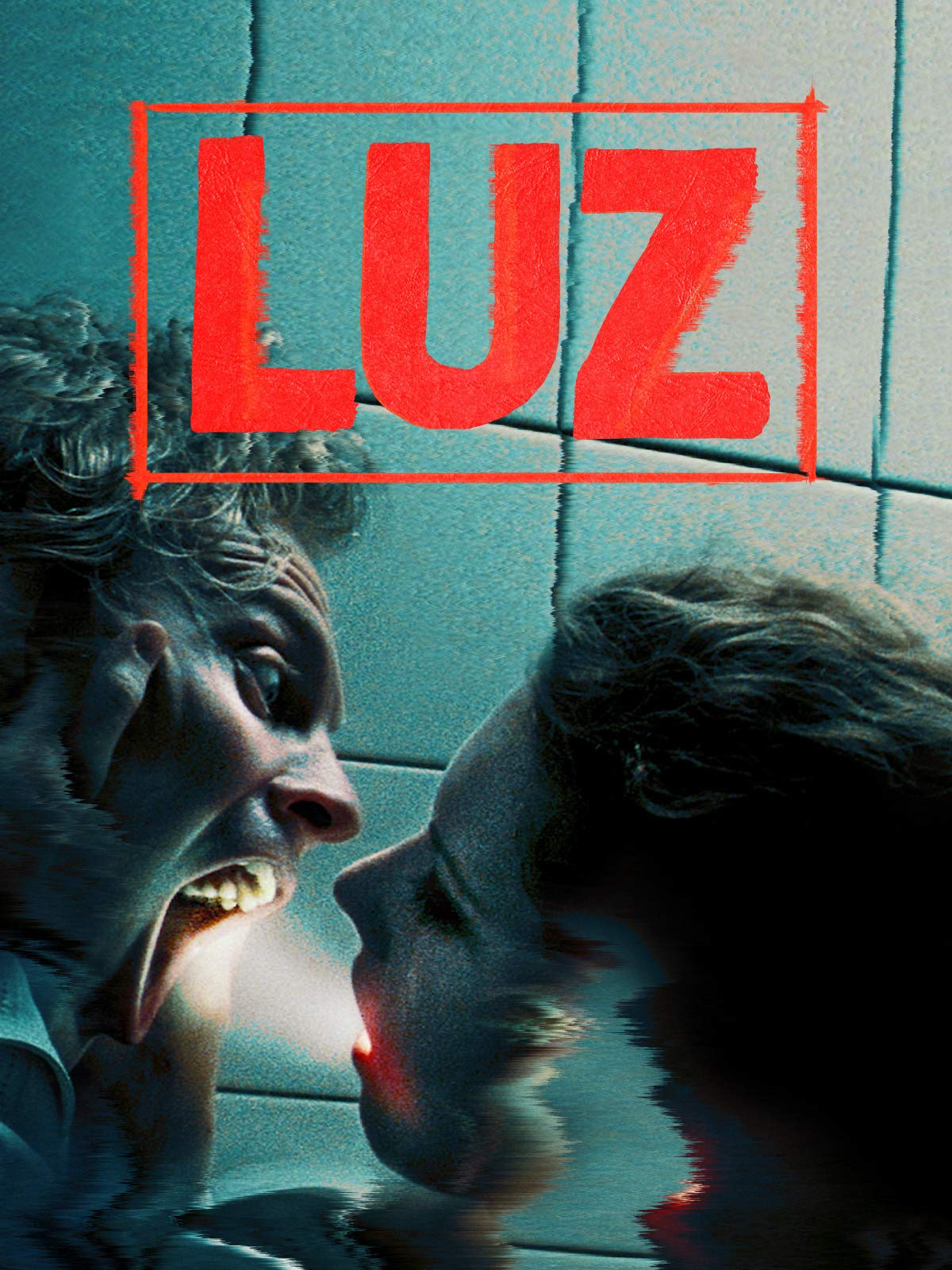 Luz on Amazon Prime Video UK