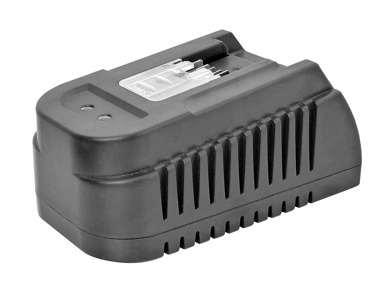 Fartools XF 15 Kit Batterie 1,5 Ah et Chargeur Rapide, Noir FAR GROUP XF-KIT 15