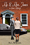 Me and Mrs. Jones: a love story (Songbook Book 2)