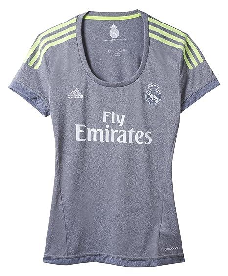 Maglia Home Real Madrid Donna