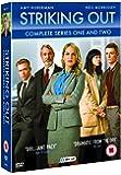 Striking Out - Series 1-2 [DVD]