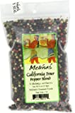 Melina's Peppercorns, California 4 Pepper Blend, 6 Ounce