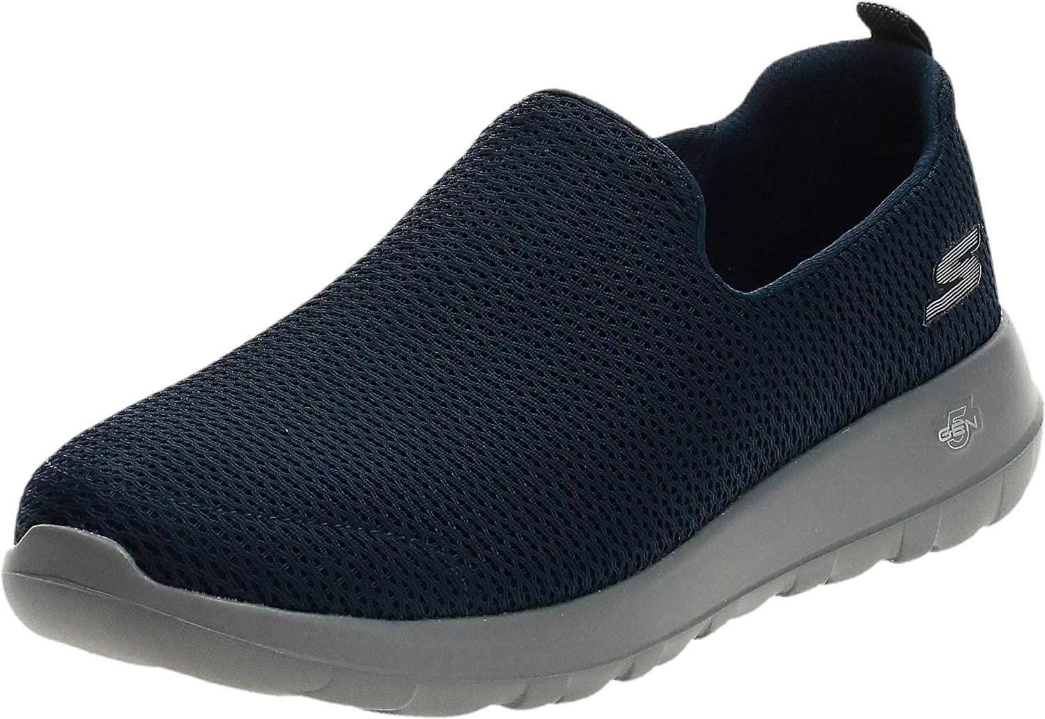 Skechers Men's Go Max-Athletic Air Mesh Slip on Walking Shoe Sneaker