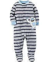 Carter's Baby Boys' 1 Pc Fleece 327g106