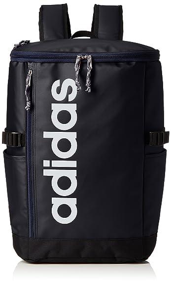 70bd105dac99 Amazon | [アディダス] リュックサック メンズ バックパック 大型 ネイビー×ホワイト | adidas(アディダス) | メンズ