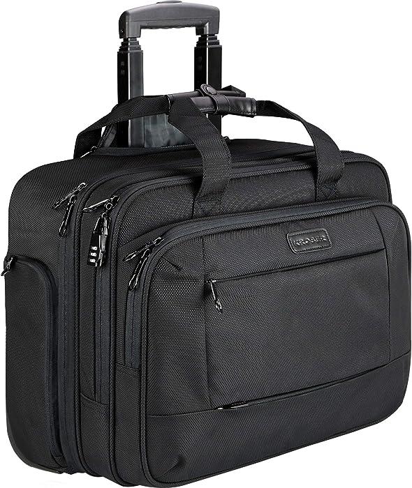 The Best Overnight Laptop Bag Men