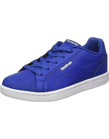 huge discount b7d06 53620 Reebok Royal Complete CLN, Zapatillas de Tenis para Niños