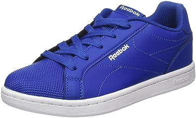 a55f4ea1362 Reebok Boys  Royal Complete CLN Tennis Shoes  Amazon.co.uk  Shoes   Bags