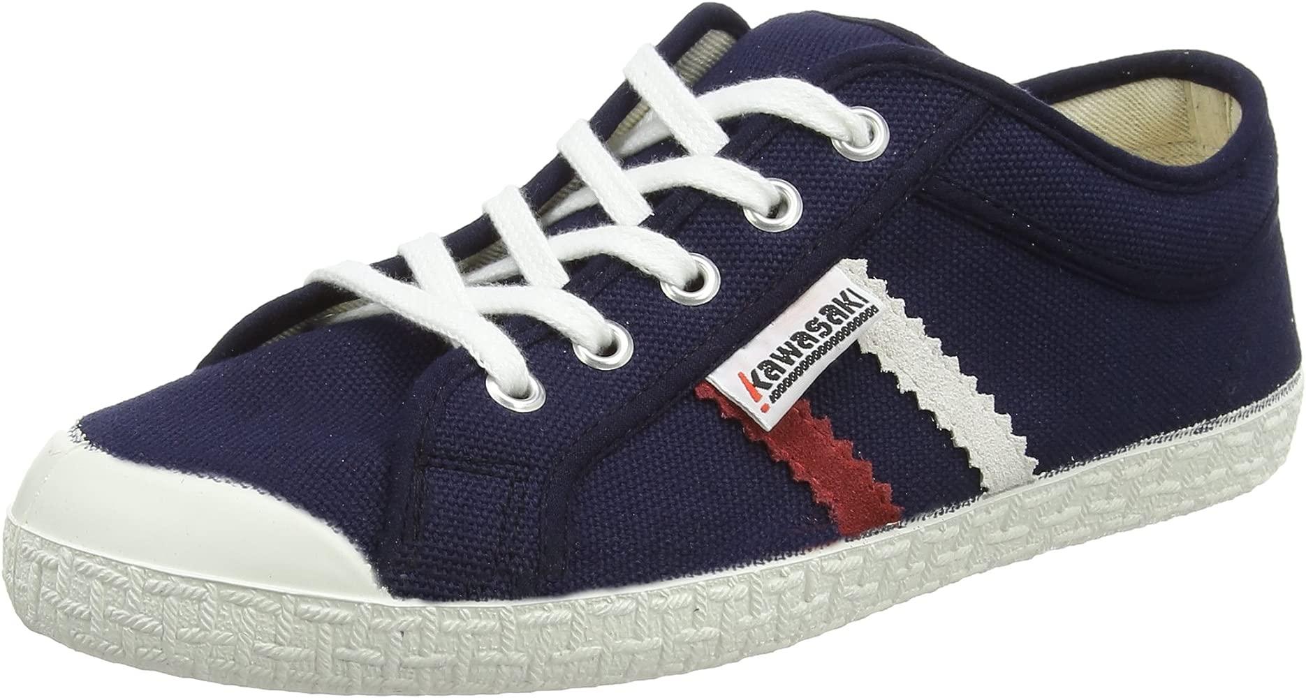Kawasaki Tennis - Zapatillas de Deporte, Unisex