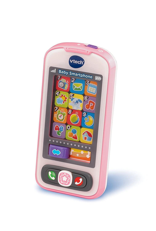 VTech Baby Smartphone 80-146104, de
