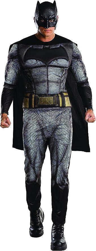 Rubies Disfraz de Batman, Producto Oficial de DC Comics de Warner ...