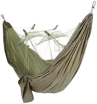 highlander crusader hammock  u2015 free mosquito   hanging kit  u0026 tarp included  u2015 lightweight  u0026 highlander crusader hammock   free mosquito   hanging kit      rh   amazon co uk