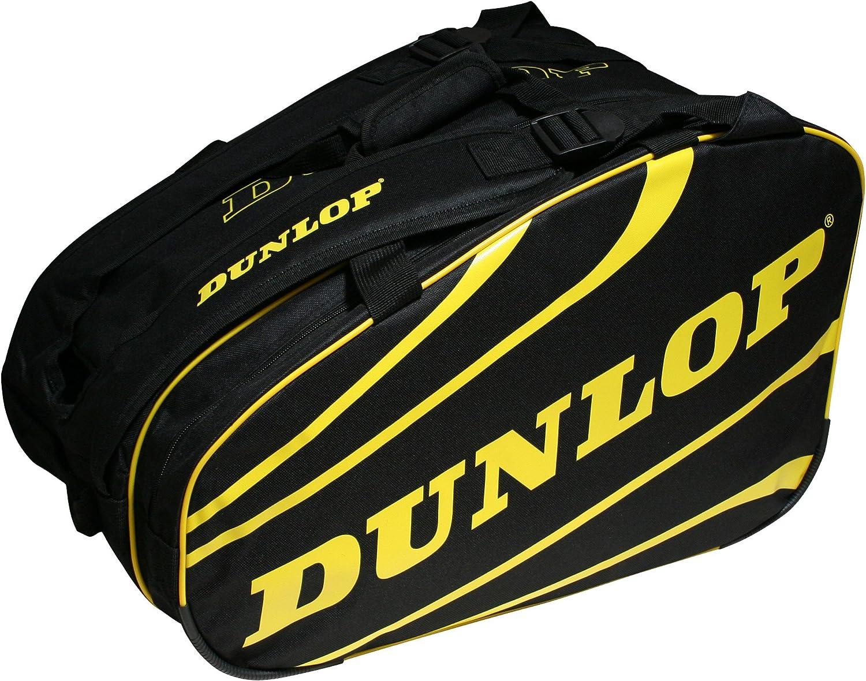 Dunlop COMPETITION - Paletero de pádel, 2017, nivel avanzado ...