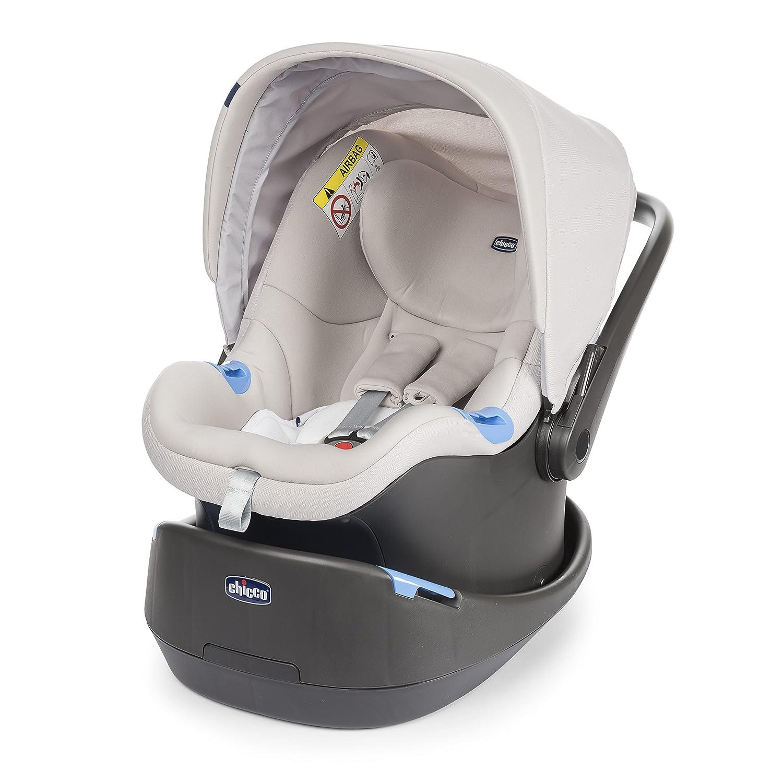 Chicco - cochecito de bebé Trio Love Motion Sandshell Talla:Única: Amazon.es: Bebé