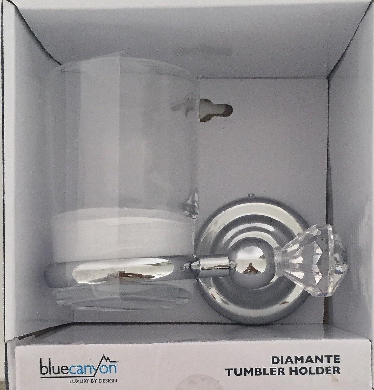 Diamante Tumbler Holder