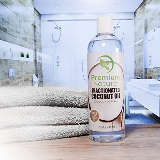 肌膚重回嬰兒般的光滑…椰子油滋养肌肤的秘密