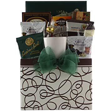 Image Unavailable. Image not available for. Color GreatArrivals Gift Baskets Java Express Gourmet Coffee ...  sc 1 st  Amazon.com & Amazon.com : GreatArrivals Gift Baskets Java Express: Gourmet Coffee ...