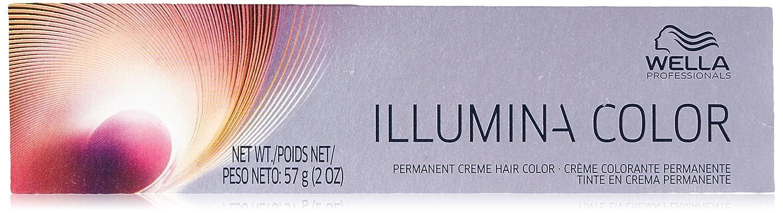 Amazon Wella Illumina Permanent Creme Hair Color 77 2 Ounce