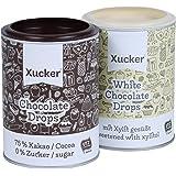 Xucker - Schoko-Drops Probierset (2 x 200g)