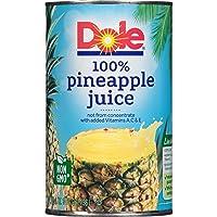 DOLE 100% Pineapple Juice 46 fl. Oz Can