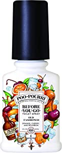 Poo-Pourri Before-You-go Toilet Spray, Old Fashioned Scent, 2 Fl Oz