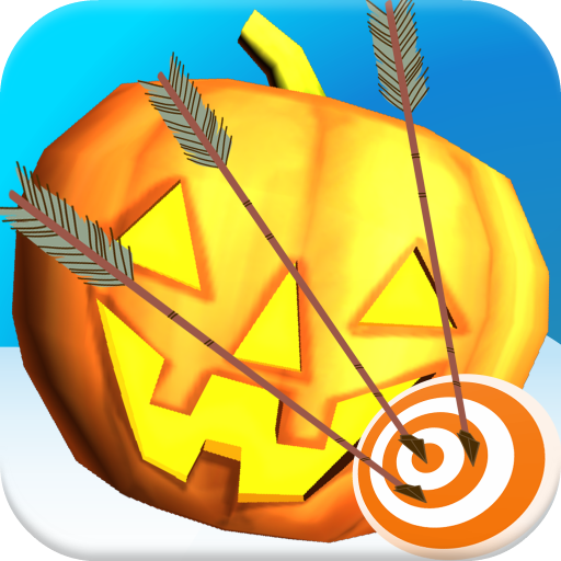 Haunted Halloween Archery - Free Edition for $<!--$0.00-->