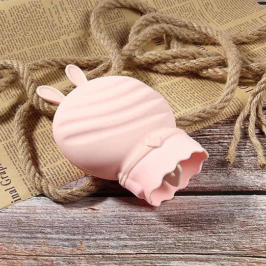 leegoal - Botella de Agua Caliente para microondas, con diseño de ...