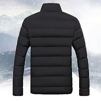 Amazon.com: Londony ♥‿♥ Winter Coats Men,Mens Packable ...