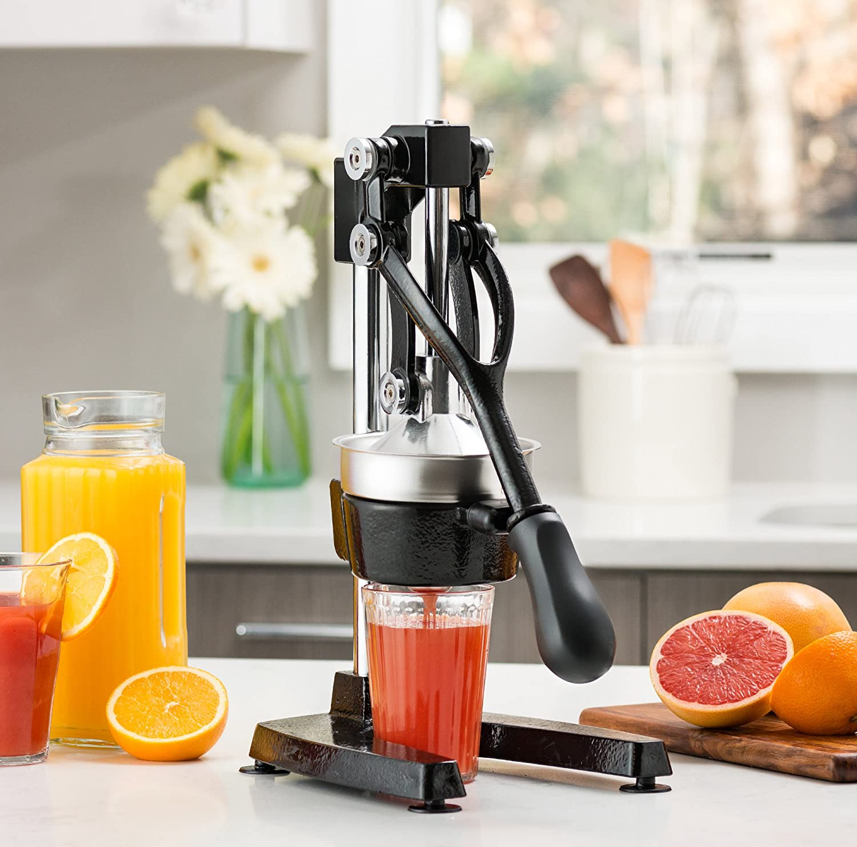 Gourmia GMJ9970 Large Citrus Commercial Juicer