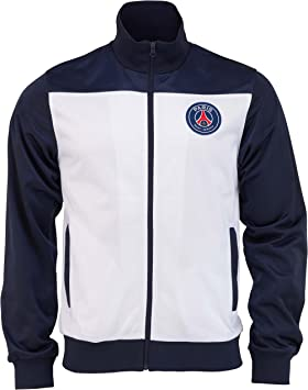 Collection Officielle Taille Adulte Homme PARIS SAINT GERMAIN Veste PSG