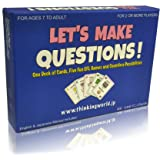 英会話 カード ゲーム Thinking World Let's Make Questions!
