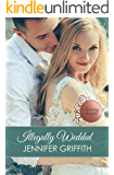 Illegally Wedded: A Marriage for Citizenship Romance (Legally in Love Book 2)