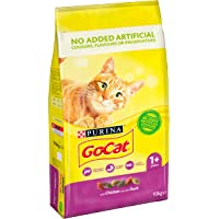 Go Cat Complete Vitality Plus Chicken & Duck Cat Food
