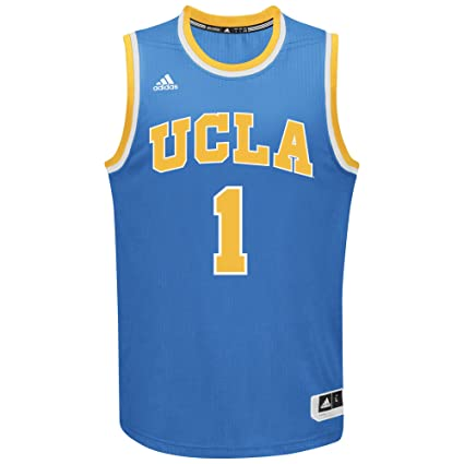 42647d2ef2e Amazon.com   NCAA UCLA Bruins Men s Basketball Replica Jersey