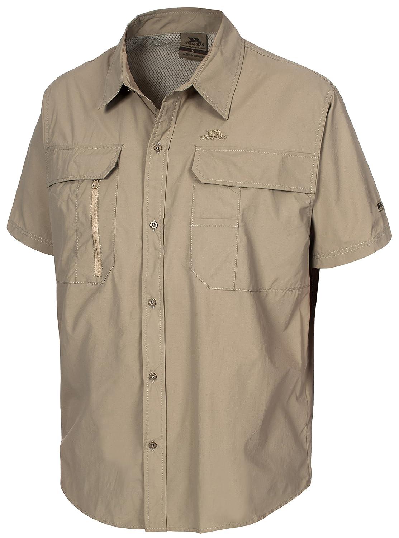 Talla /única Trespass Colly Camisa//Camiseta para Hombre