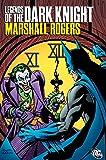 Legends of the Dark Knight - Marshall Rogers
