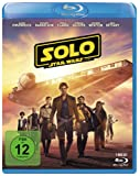 Solo: A Star Wars Story [Blu-ray]