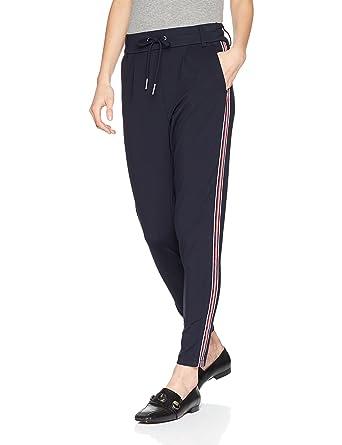 60756c4b5e8bc ONLY Damen Hose Onlpoptrash Easy Sport Pant Noos  Amazon.de  Bekleidung