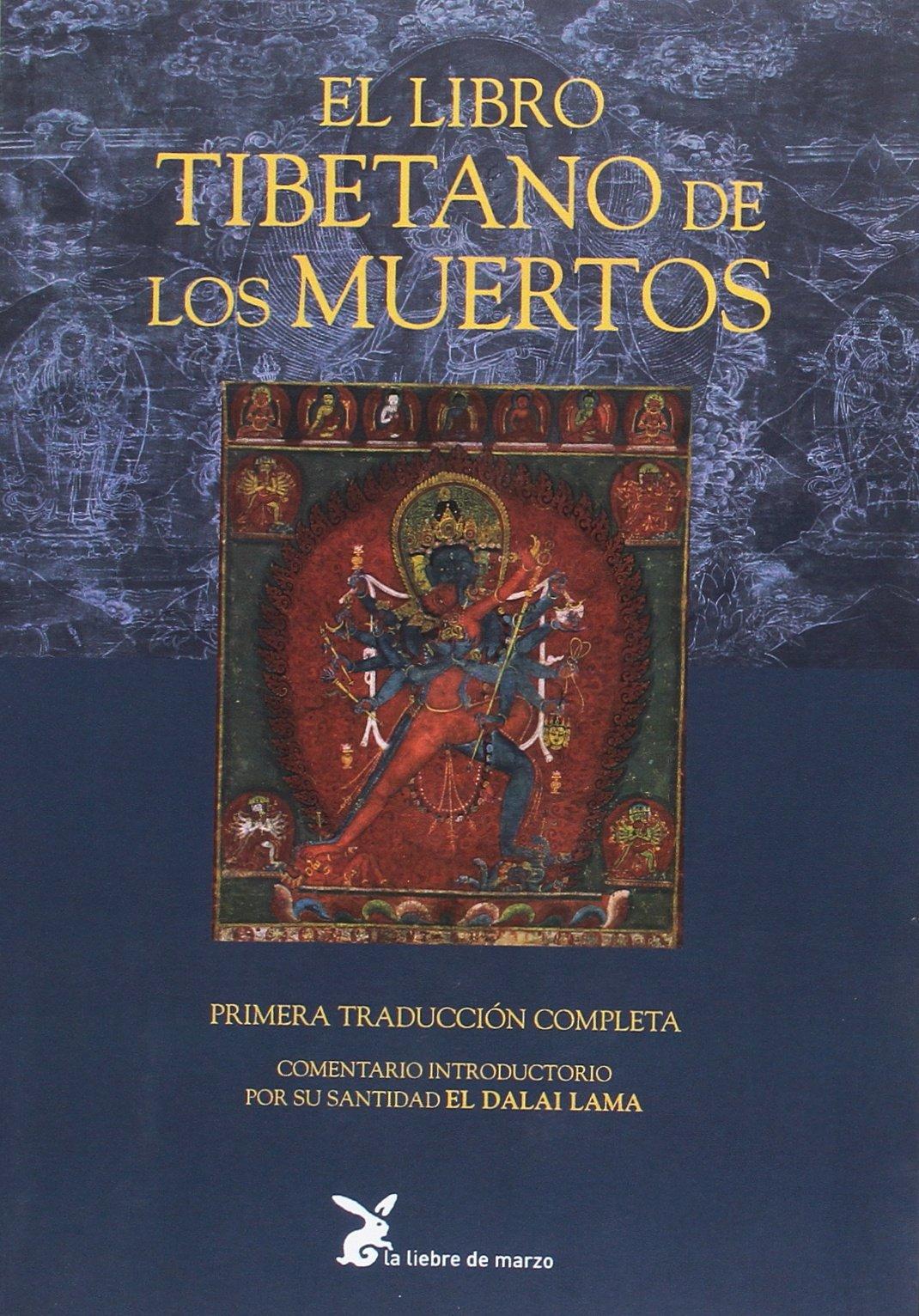 El Libro Tibetano De Los Muertos Amazon Es Padmasambhava Libros