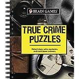 Brain Games - True Crime Puzzles