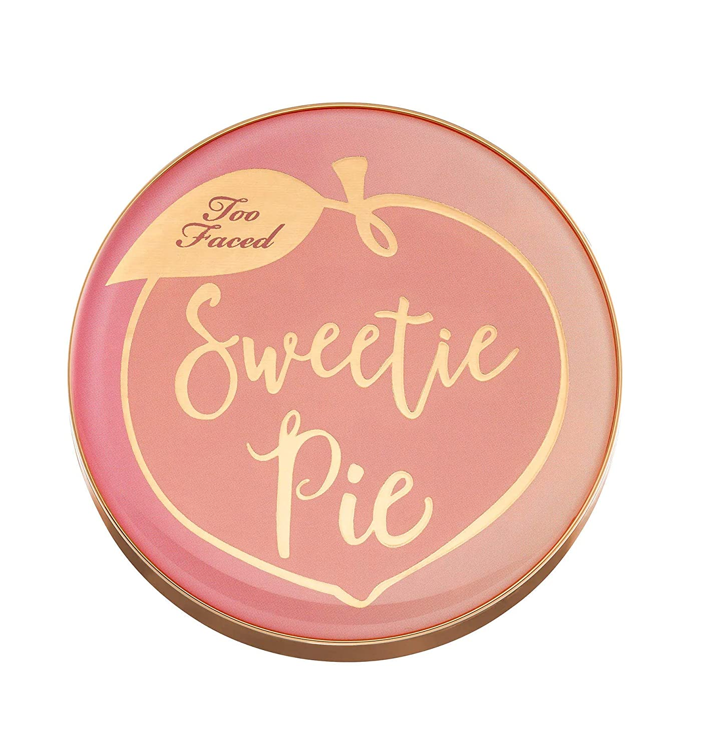 TOO FACED Sweetie Pie Radiant Matte Bronzer ~ Peaches and Cream Collection